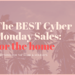 Best Cyber Monday Home Sales Under $100