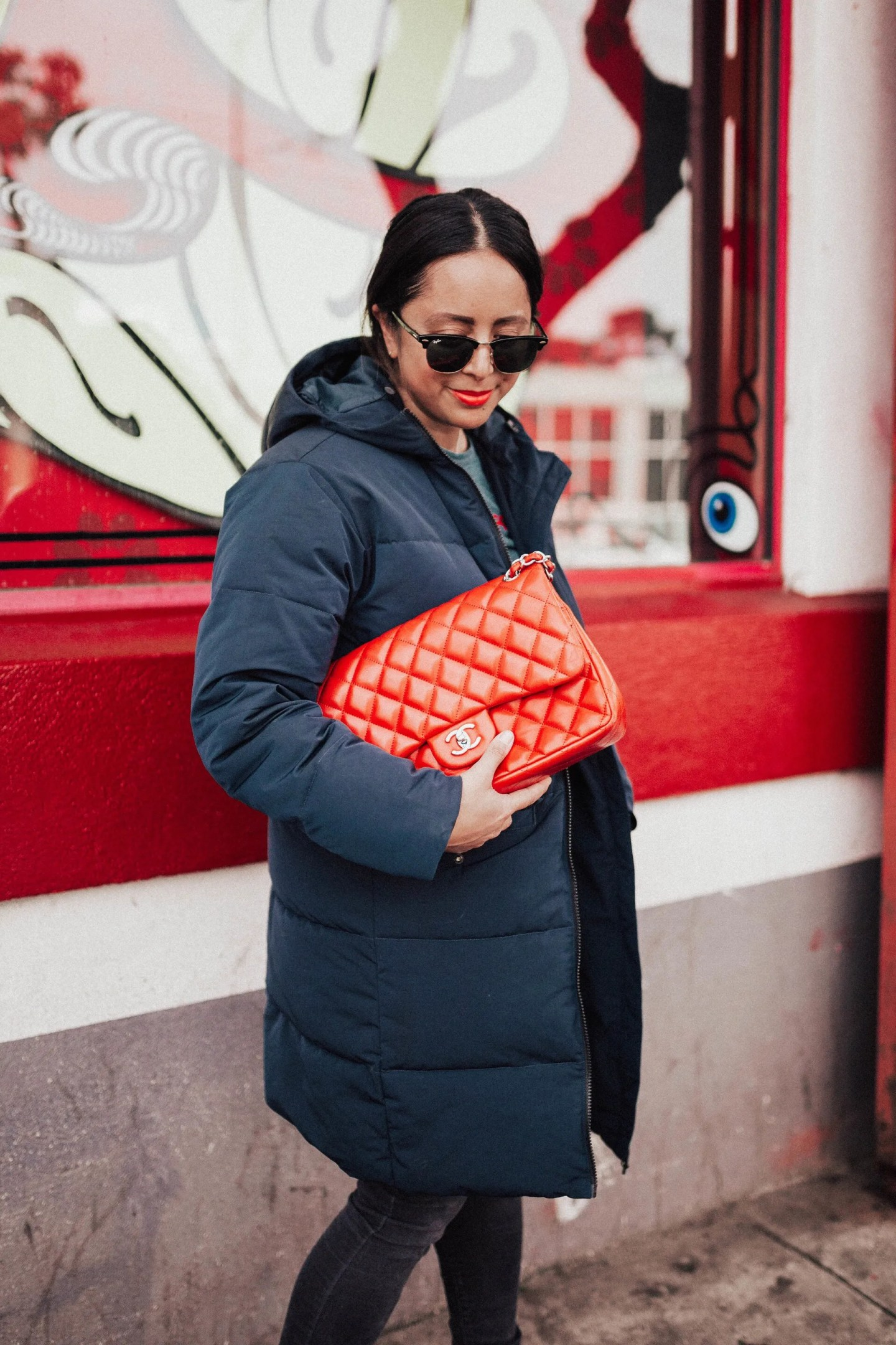 STYLE: THE BEST AFFORDABLE WINTER COATS UNDER $100 FOR WOMEN featured by top San Francisco fashion blogger Sylvie in the Sky