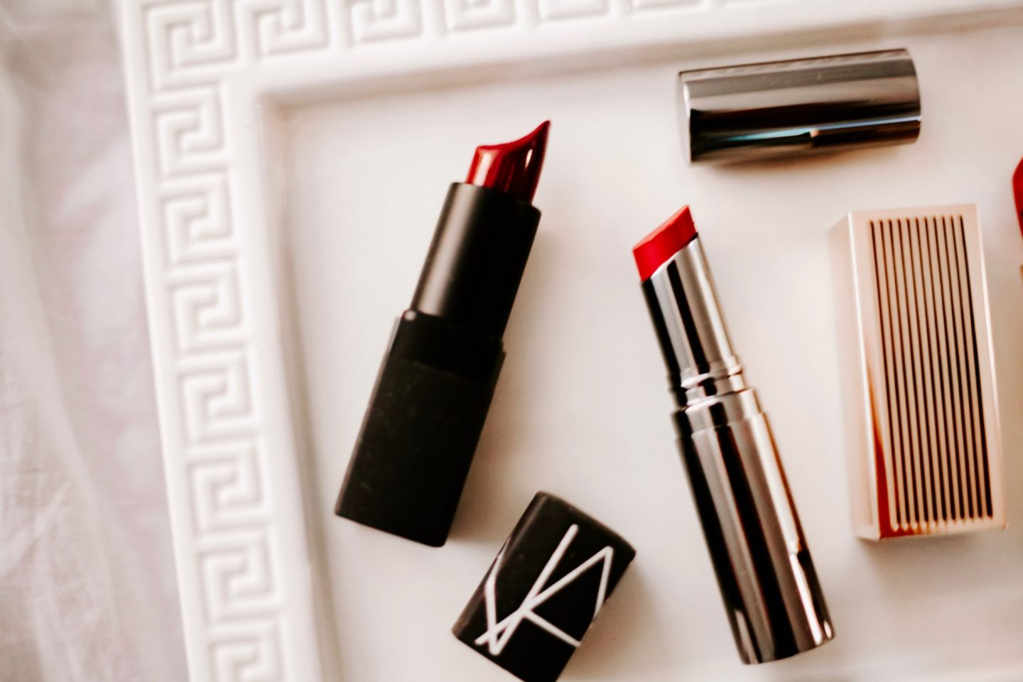 BEAUTY: THE BEST RED LIPSTICK FOR YOUR SKIN TONE featured by top San Francisco beauty blogger Sylvie in the Sky