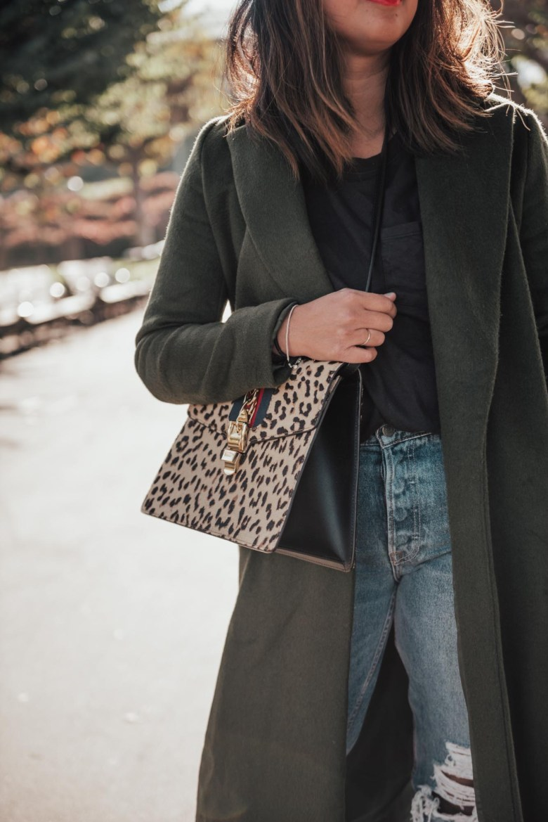 Best Winter Coats for Women to Wear featured by top US fashion blogger, Sylvie in the Sky