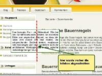 Infobox Pure CSS Tooltip