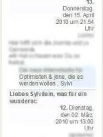 """Anzeige Kommentare in Modul in Einstellung """"Standard"""""""