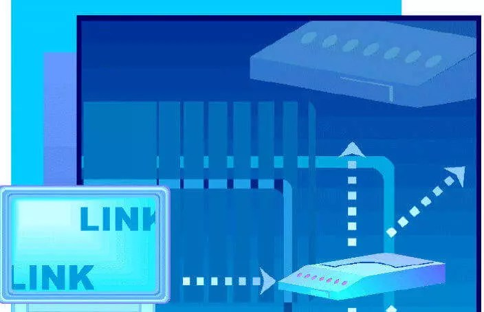 Internetlink