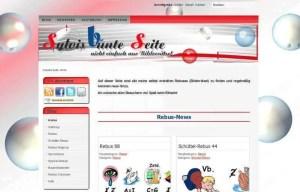 Bild - Neue Seite