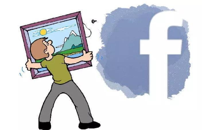 Wie erscheinen Beitragsbilder in Facebook?