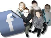 Facebook und seine Menschen