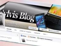 Fanseite von Sylvis Blog