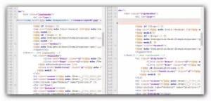 Datenvergleich mit dem Notepad++-Plugin Compare