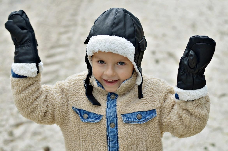 czapka na zimę Elodie Details