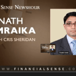Interview with Financial Sense on U.S. Corporate Profit Margins