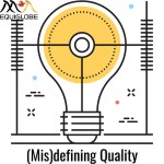 (Mis)Defining Quality: Counting When It Cannot be Counted