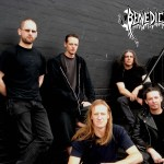 Benediction band