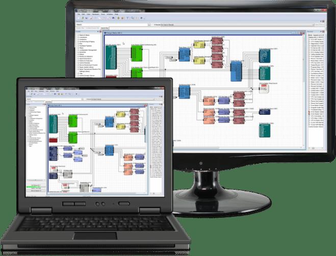 Symetrix Composer v5.1