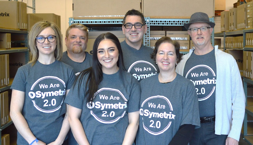 Symetrix Team