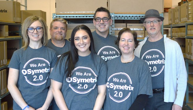 Symetrix Team
