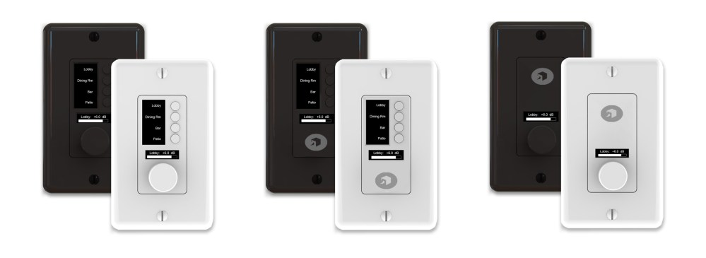 WX Wall Controllers