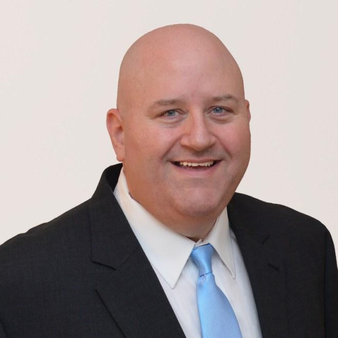 Dan Lynch - VP of Marketing