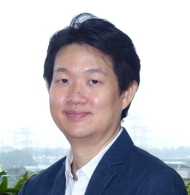 Alwyn Wong - Symetrix