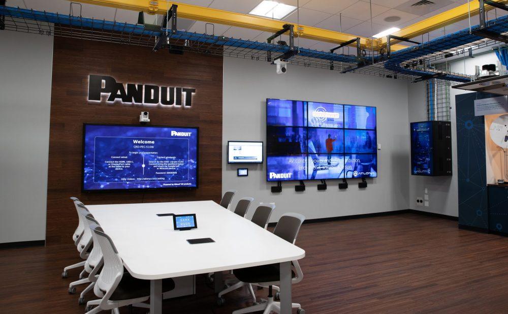 Panduit Experience Center