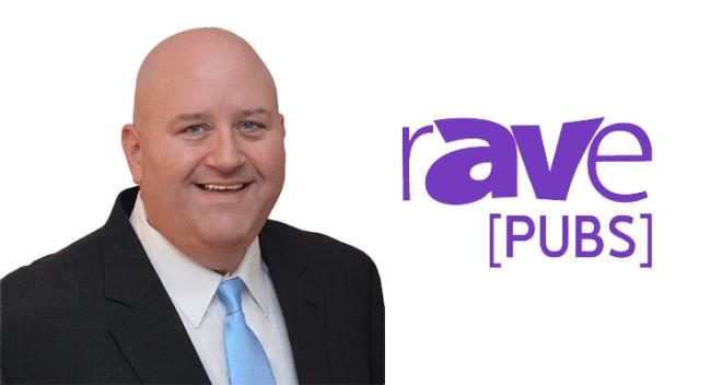 Dan Lynch Interview with RavePubs