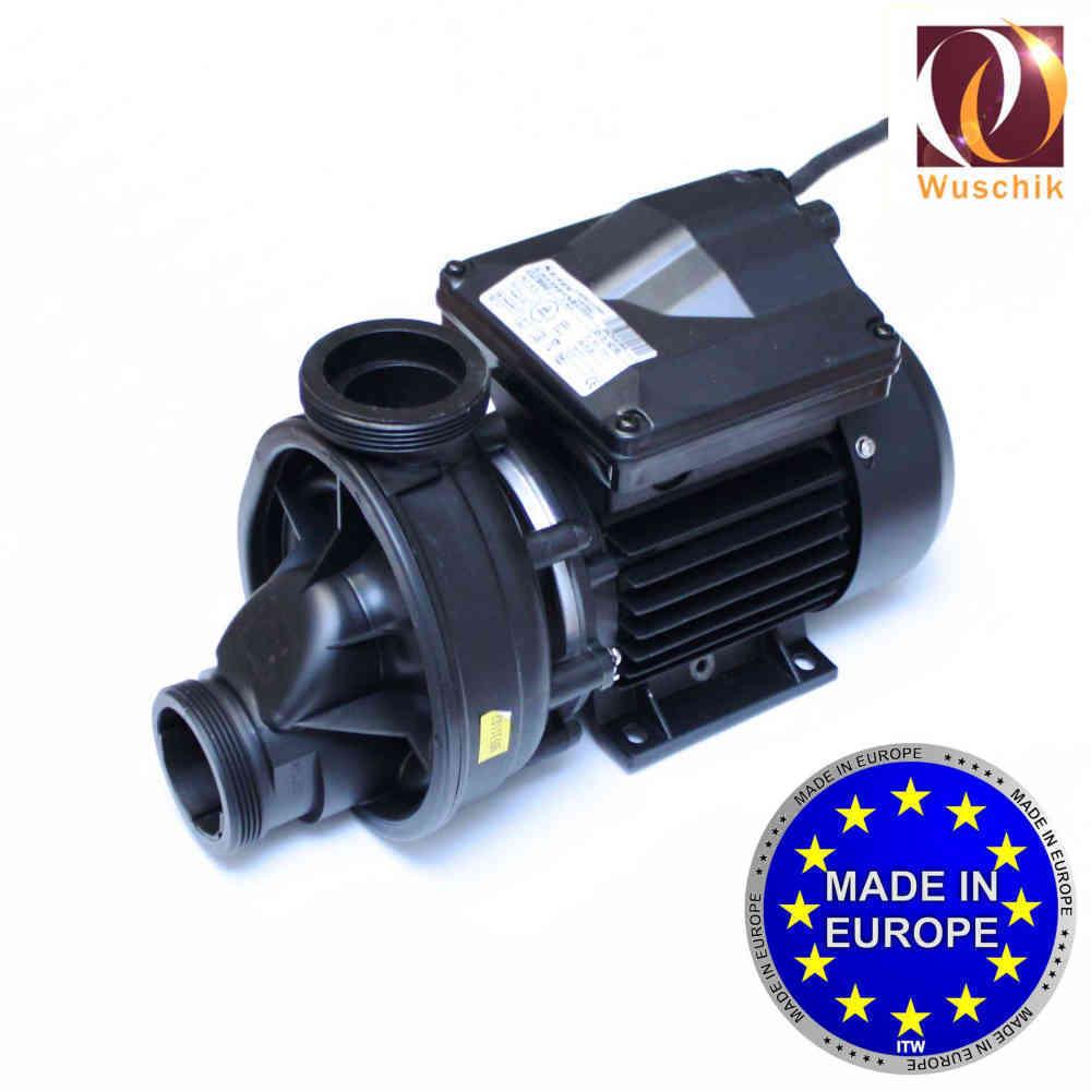 Whirlpool Bathtub Jacuzzi Pump Hydro 900 W Sirem ASD