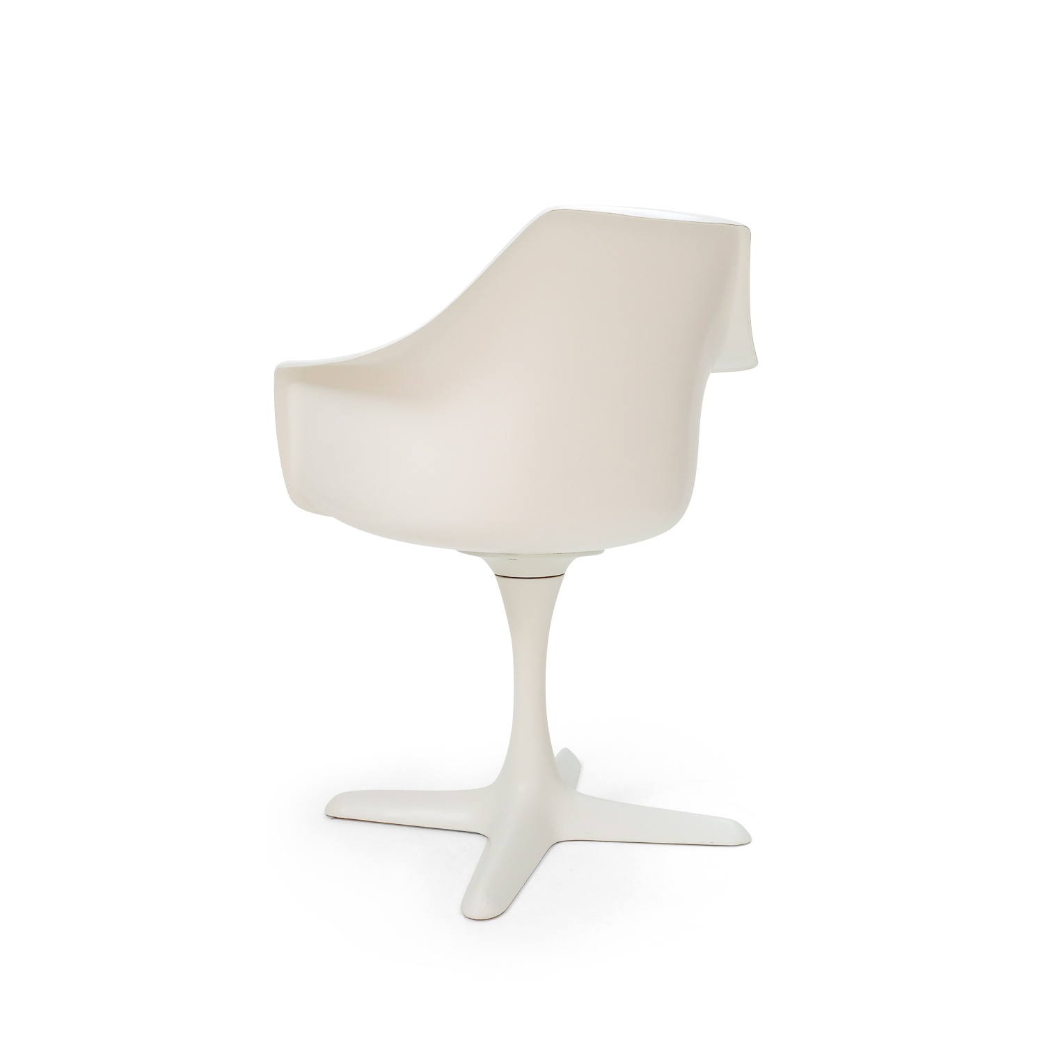 Model No 116 Chair By Maurice Burke For Arkana Sympledesign