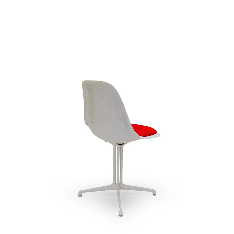 Vintage Eames Side Chair - la Fonda Base