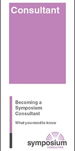 Become a Symposium Consultant