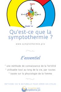 la symptothermie