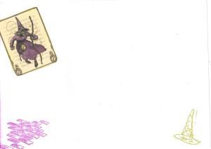 Wicked envelope
