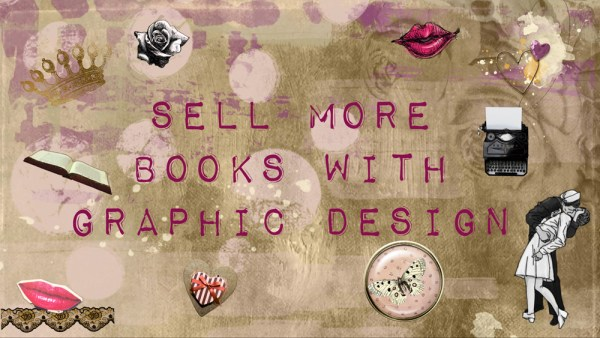 Breakout 2: Lana Pecherczyk – Sell more books with graphic design