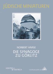 Umschlag Haase Synagoge
