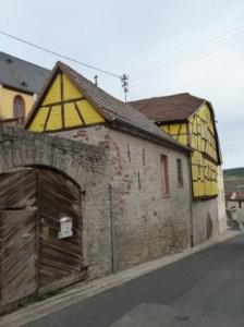 Mazzenbäckerei Laudenbach