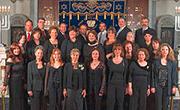 Chor der jüdischen Gemeinde aus Thessaloniki