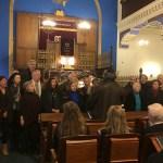Jüdische Klänge aus Leipziger Partnerstadt Thessaloniki im Ariowitsch- Haus