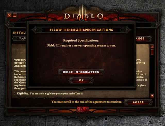 Diablo 3 Beta angespielt