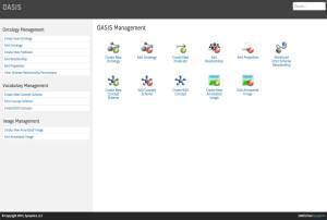 OASIS_Management