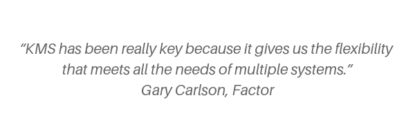 Insights Quote Gary Carlson