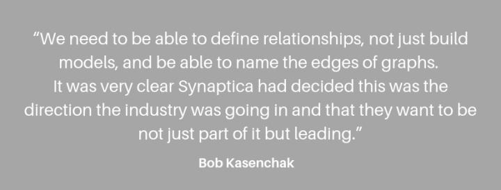 Synaptica Insights Bob Kasenchak Quote 2
