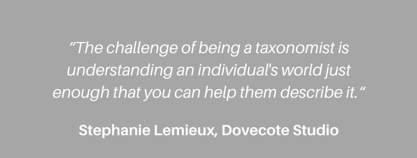 Stephanie Lemieux Quote 1