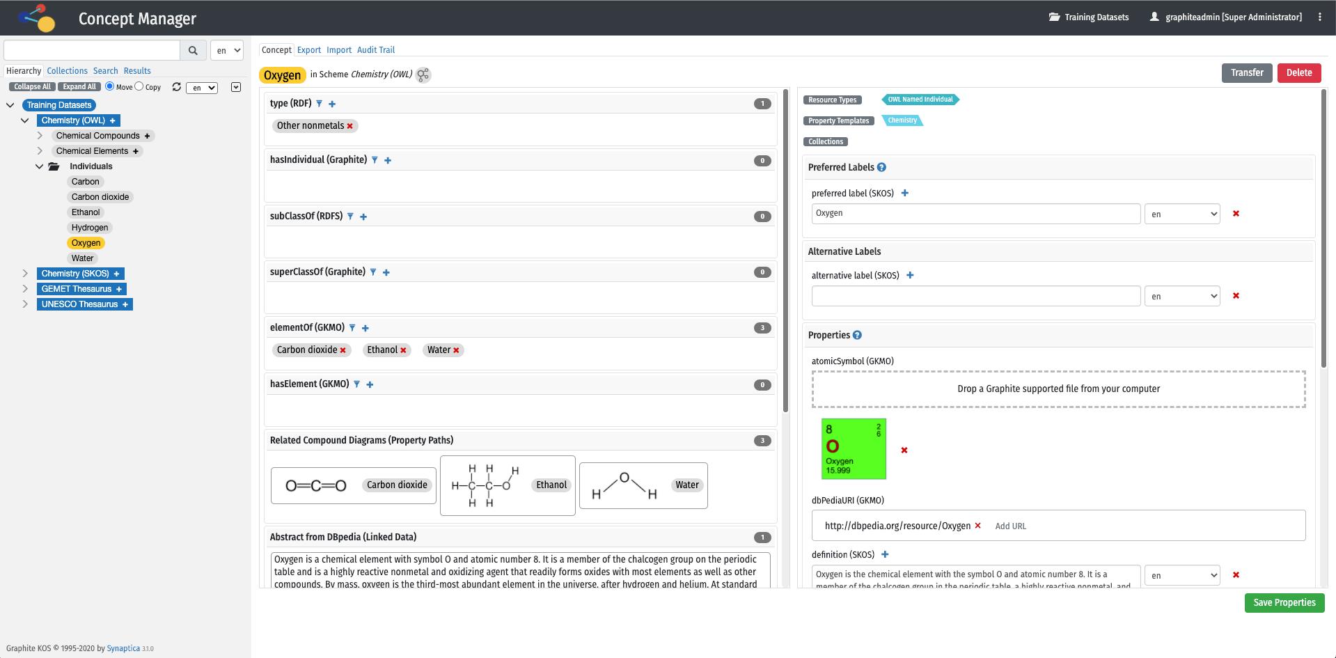Graphite 3.0 Concept