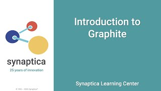 Introduction to Graphite