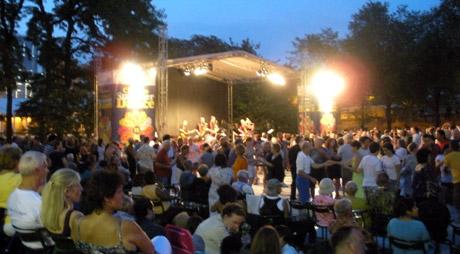 festivaldanse