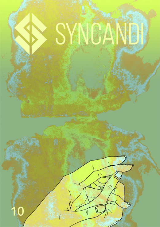 SYNCANDI COMIC 10