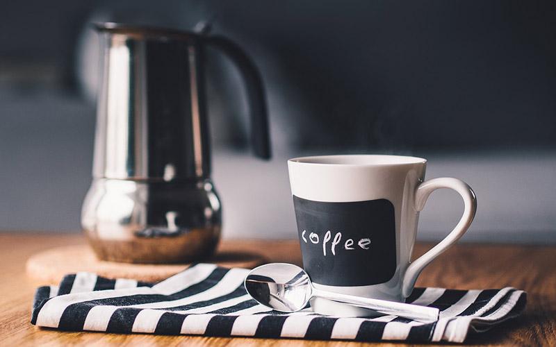 special, unique mug