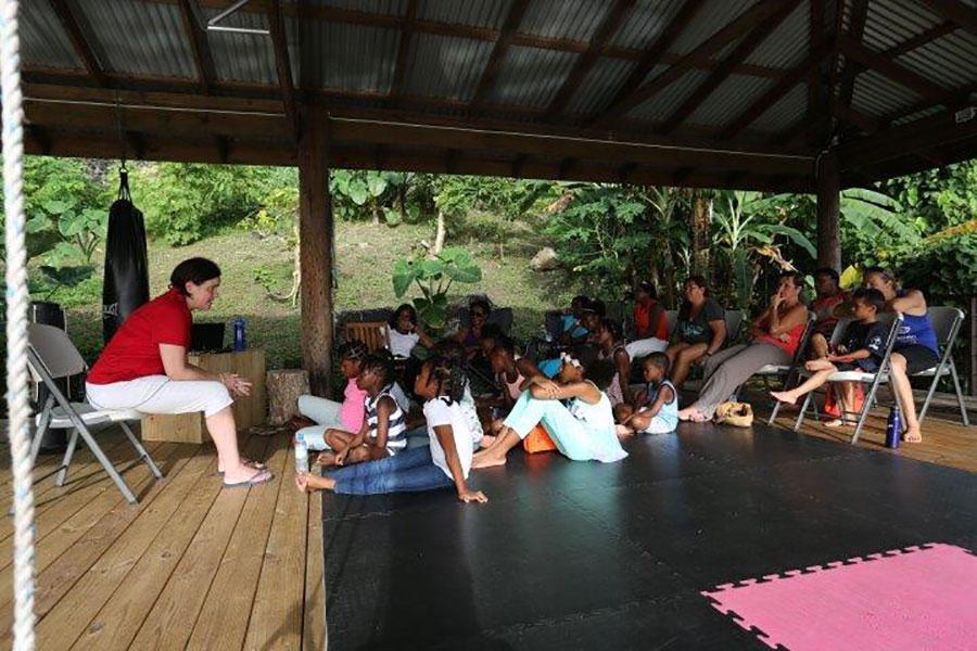 Workshops Program