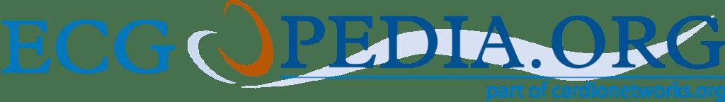 ecgpedia logo