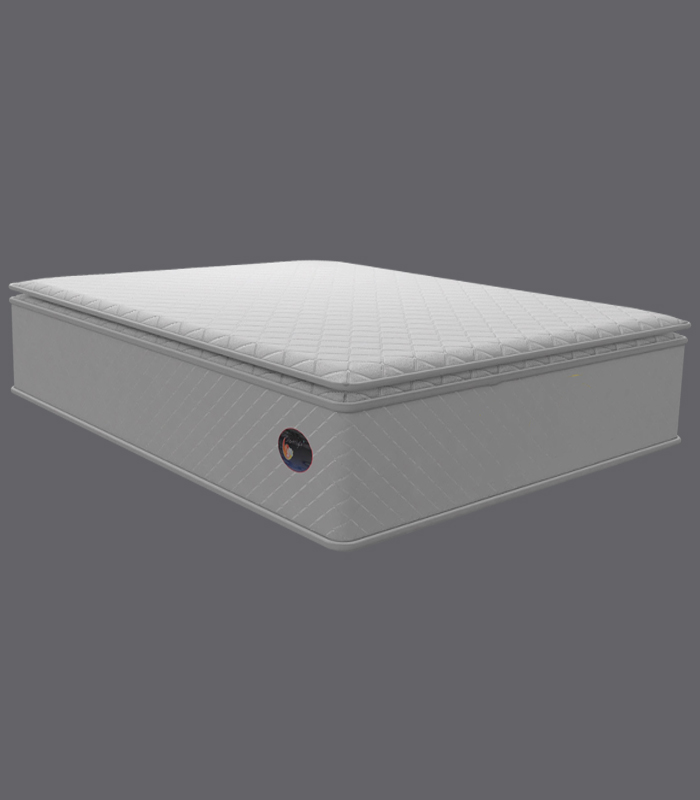 King Size Orthopedic Mattress   Syndicated Capital Zoom images Open Video