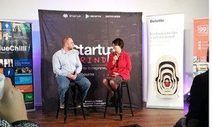 Startup Grind with Diana Williams