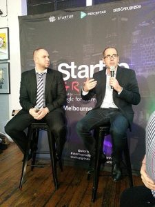 Paul Bassat at Startup Grind June 2014